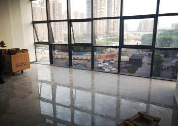 龙华布龙路旁,全新办公场所招租,大小可分租图片3