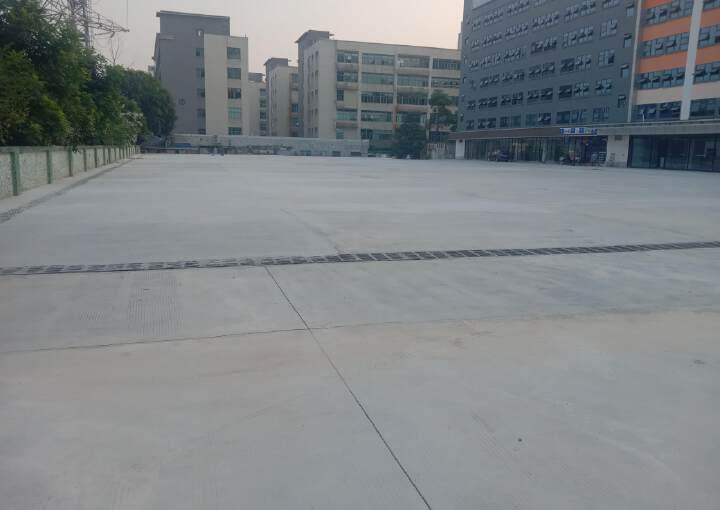 龙华大浪华荣路边上大型园有商铺出租。图片4