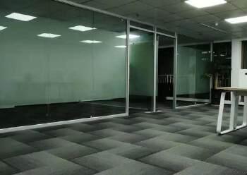 宝安大道中小户型办公室图片2