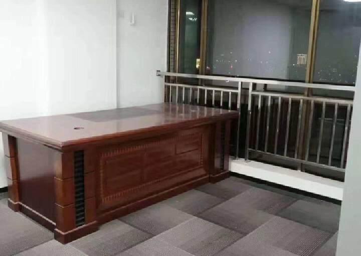 宝安大道中小户型办公室图片4