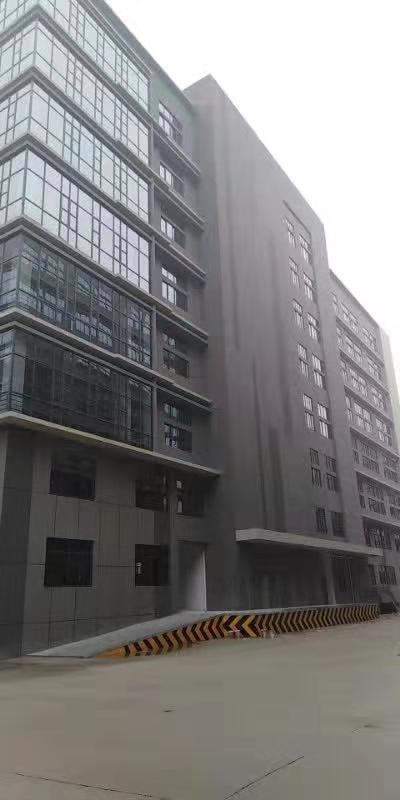 佛山何城全新标准厂房出售62000平国有产权证50年产权使用