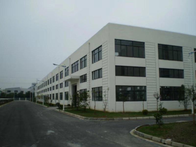 广东江门占地87400方国有双证工业厂房