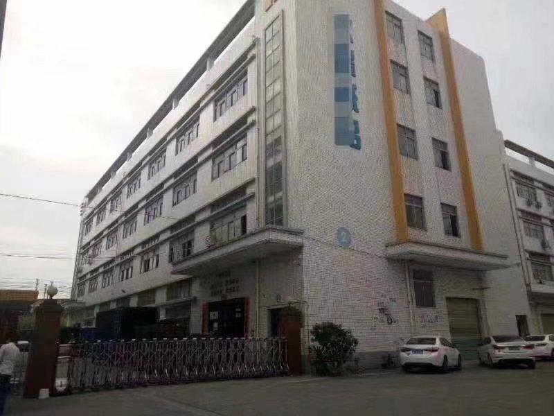 沙井共和一楼新出1600平方的牛角重工业厂房