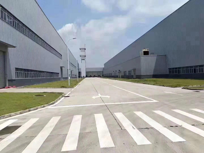业主自用重工业单层出让7000方10米高有天车20T