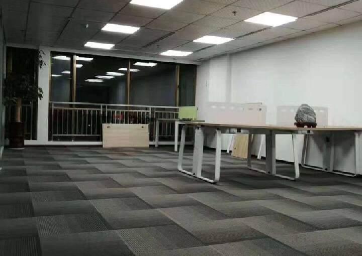 宝安大道中小户型办公室图片1
