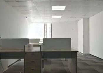 宝安大道中小户型办公室图片3