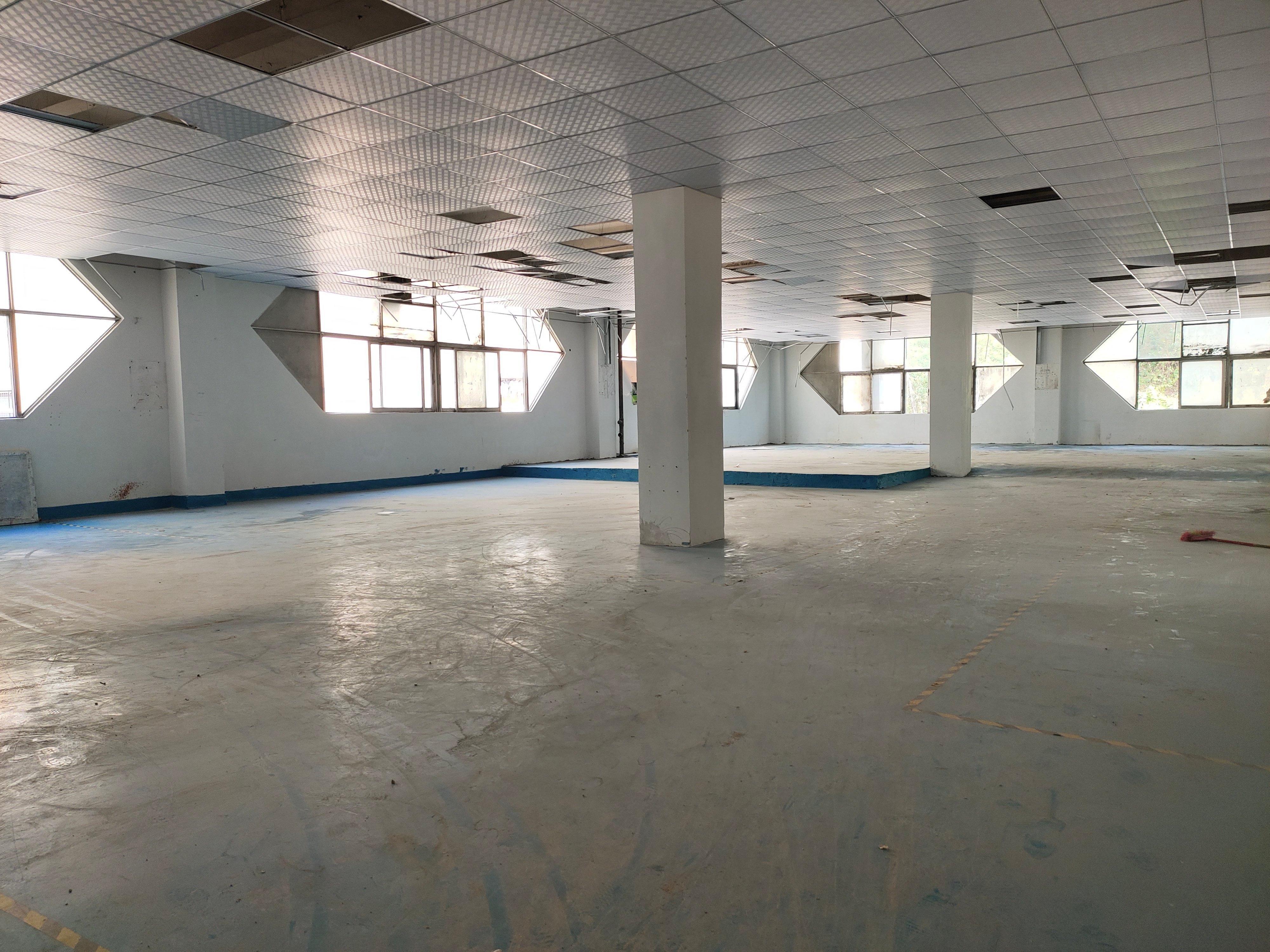 精装办公加仓库或轻加工工改办公室工改厂房近107国道