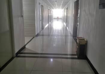 沙井高速路口豪华装修55-110-165写字楼出租图片2
