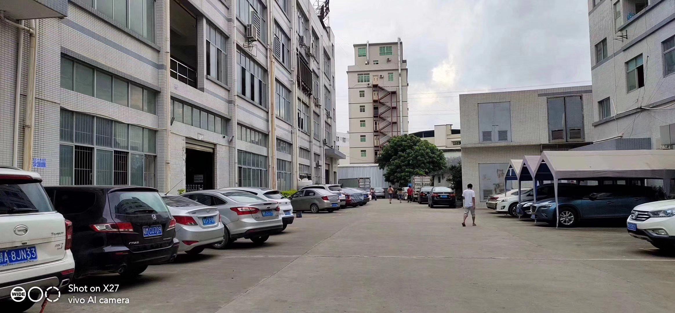 平湖红本独院厂房出售7200平方,年限35年