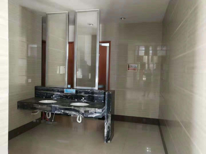 长安沙头原房东独院厂房分租二楼502平方,带装修