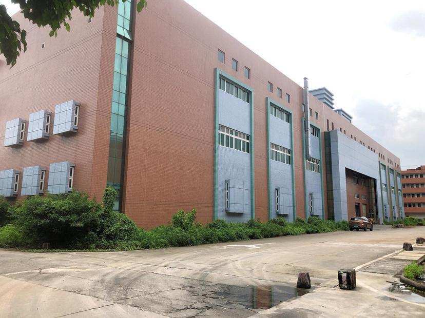 黄埔开创大道时代城旁边4楼600平仓库厂房出租,超低价13元