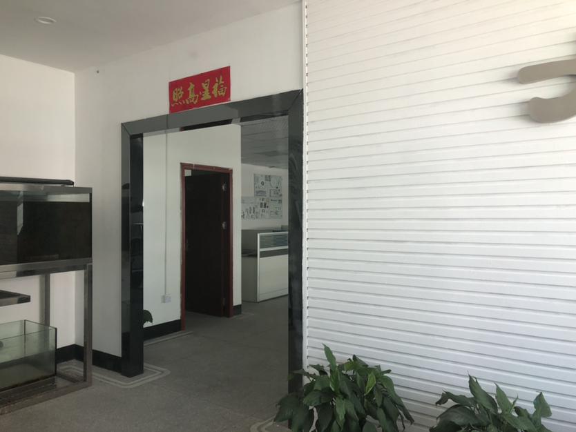 坪山大工业区办公室仓库厂房220平方出租有电梯