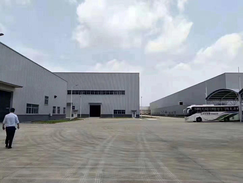 业主自用重工业单层出让7000方10米高有天车20T-图2