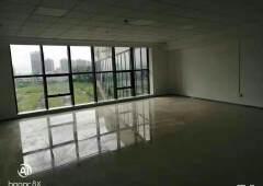 深圳北松山湖全新商务办公楼,配套齐全,带精装交付