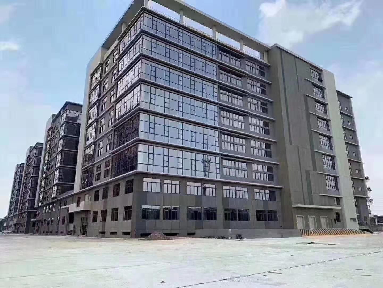 佛山何城新出50年产权出售280000平,大小分售,可办环评