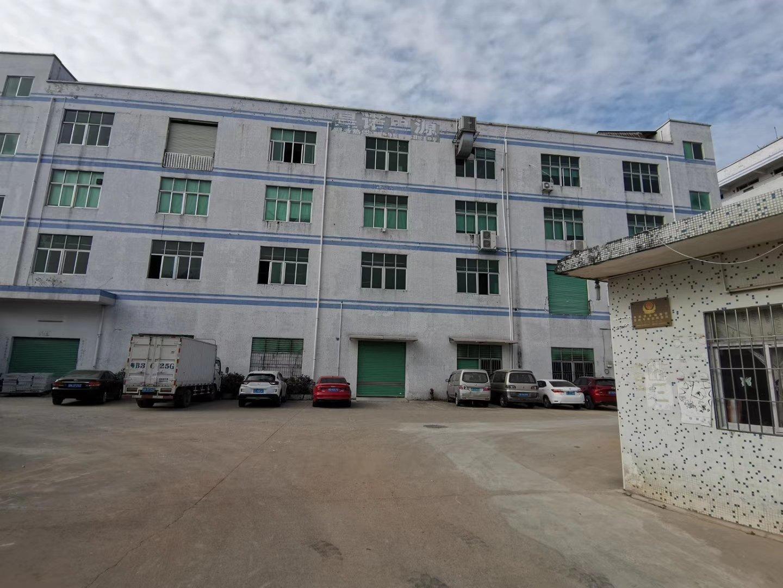 龙岗龙东一楼标准厂房620㎡标准厂房