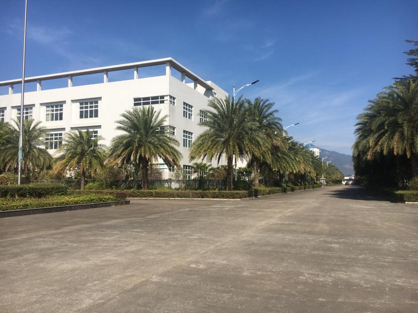 惠州博罗县长宁镇占地69999m²国土证厂房出售