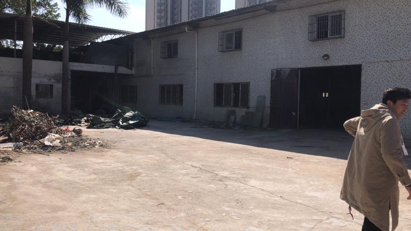 惠城区河南岸街道2000平方独门独院厂房出租