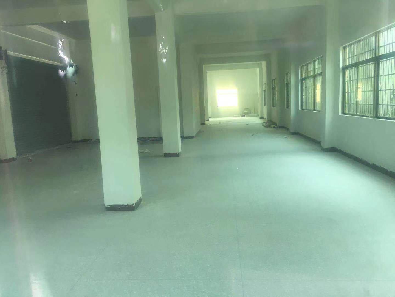 惠城汝湖独栋标准厂房1400平方共三层-图2