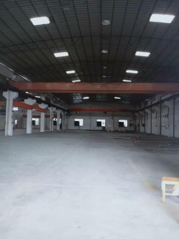 原房东厂房4800平米出租