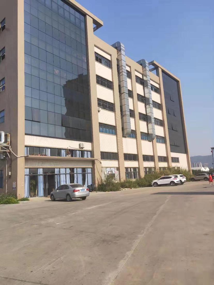 建筑3300平,空地1200平村委厂房出售,大马路边交通便利