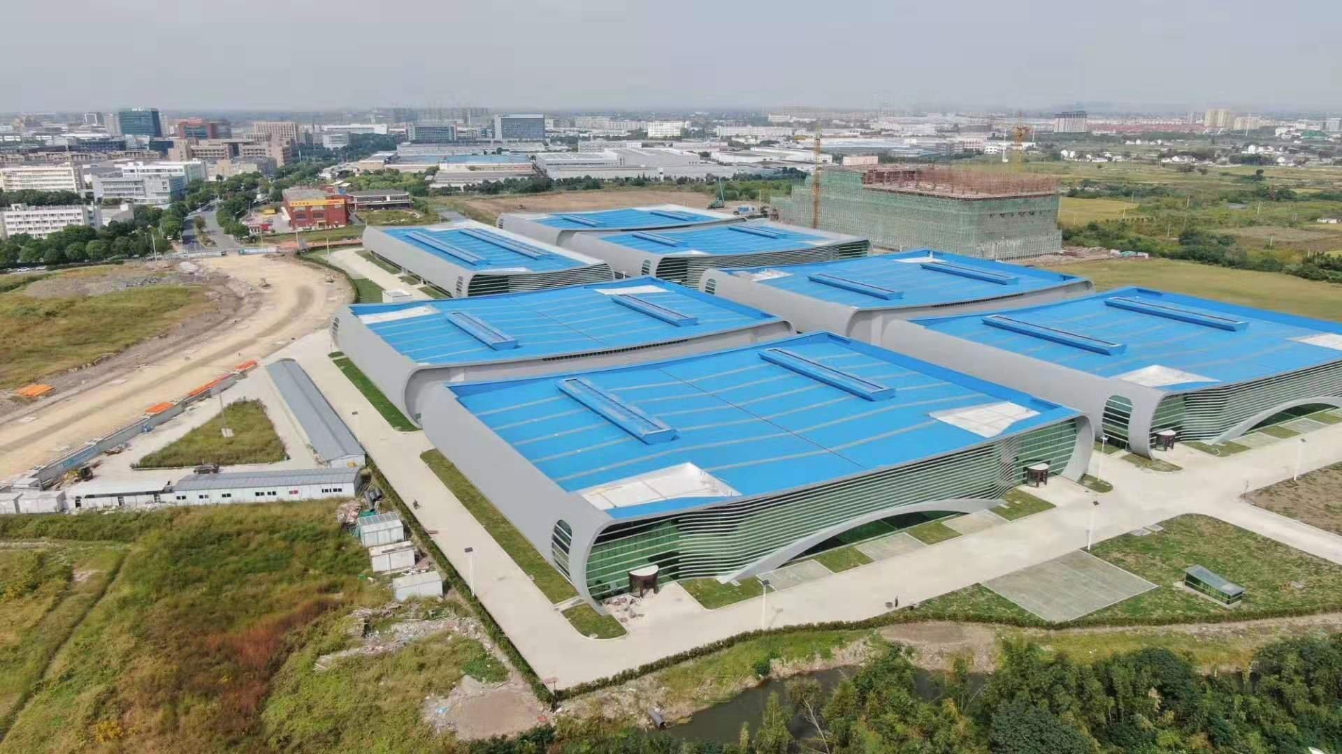 佛山南海区里水独院6500厂房带办公宿舍,可做铝材挤压等行业