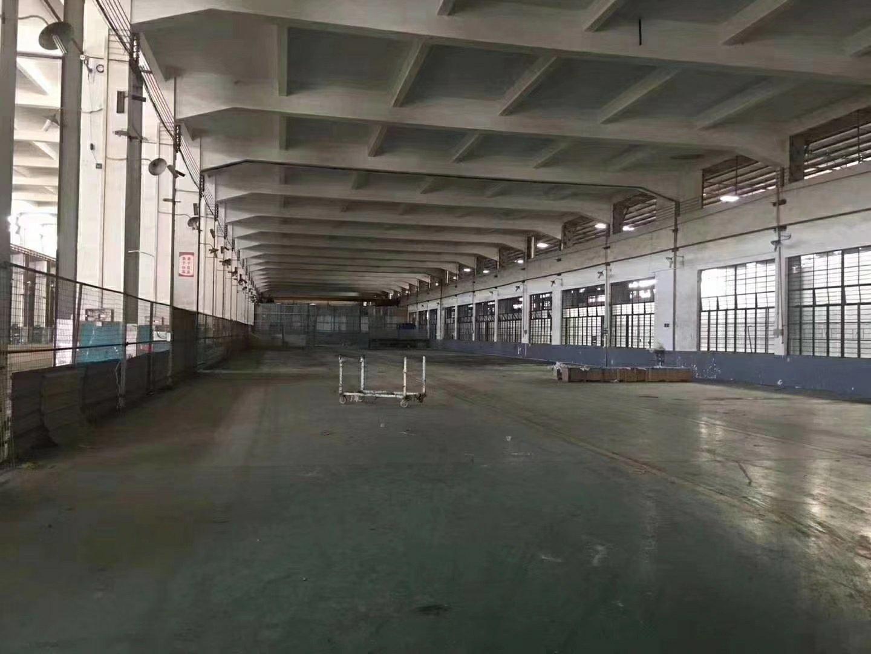 江门市独门独院电镀厂房出售87400方、售价1.85亿