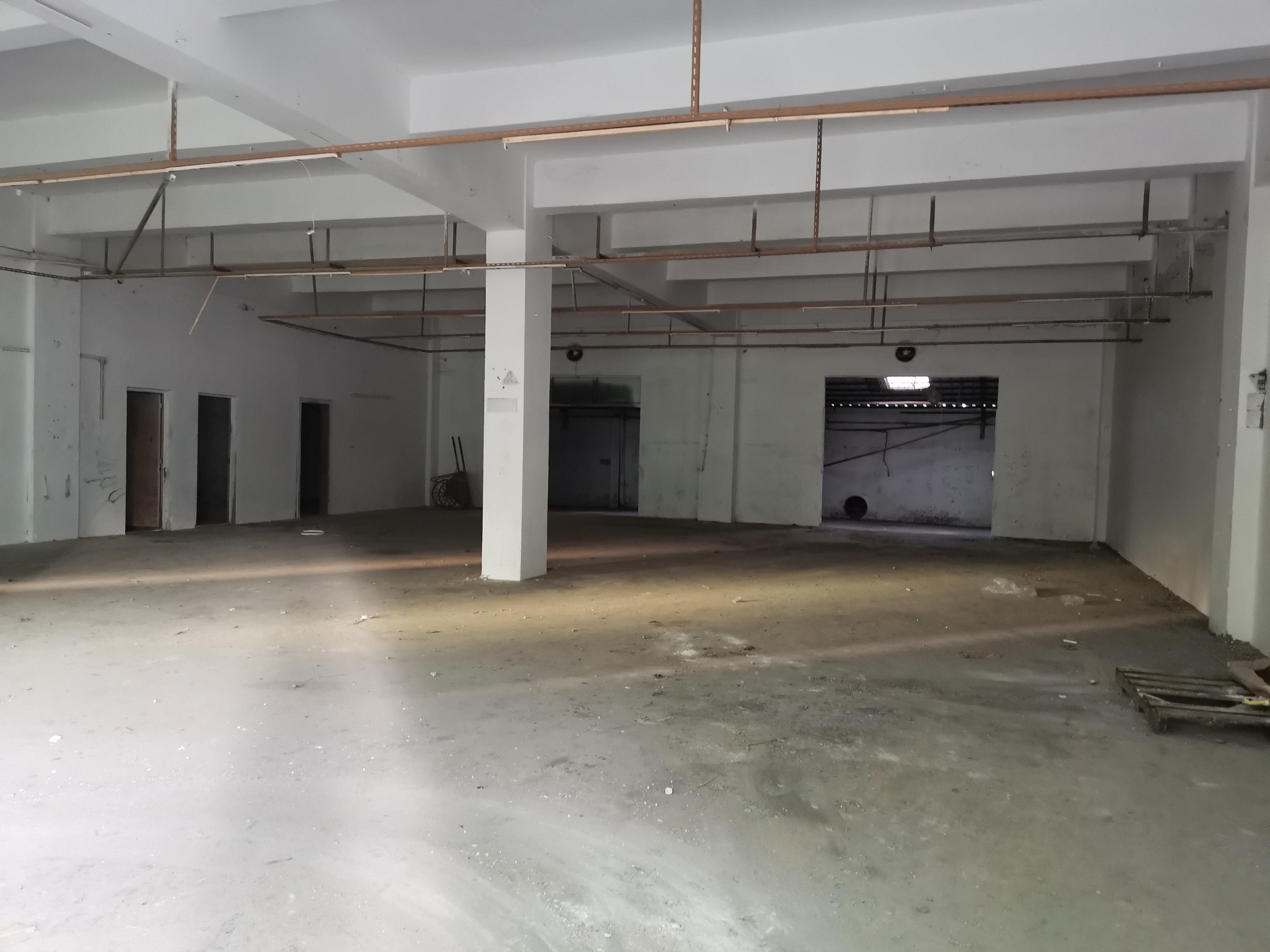 坪山坑梓证件齐全独门独院厂房13000平米低价出售