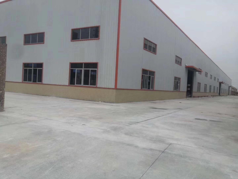 东凤镇新出单一层厂房5000方-图2