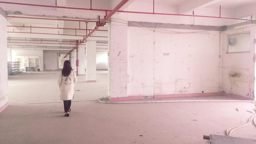 龙岗龙东义乌二楼仓库厂房1800平招租带消防喷淋