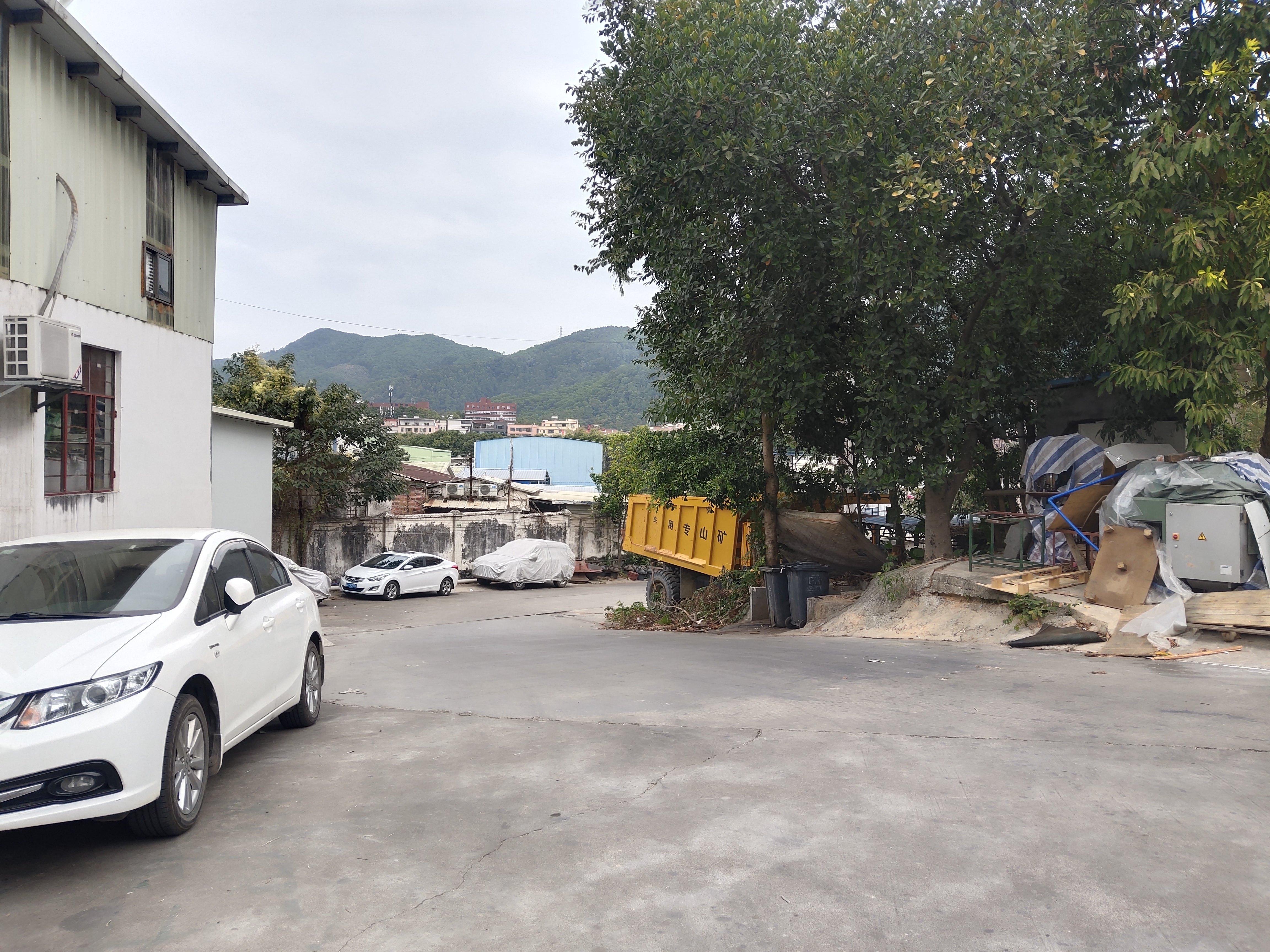 天河沐陂附近新出仓库面积周边靠近地铁站