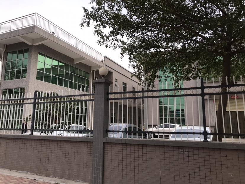 东莞全新9000平重工业厂房出售