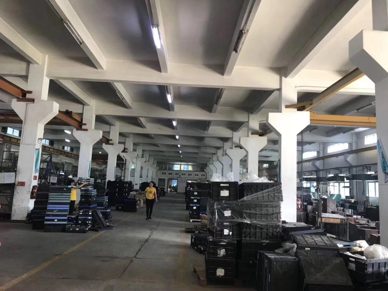 平湖辅城拗或上木古工业区一楼1200平方米重工业厂房招租-图3