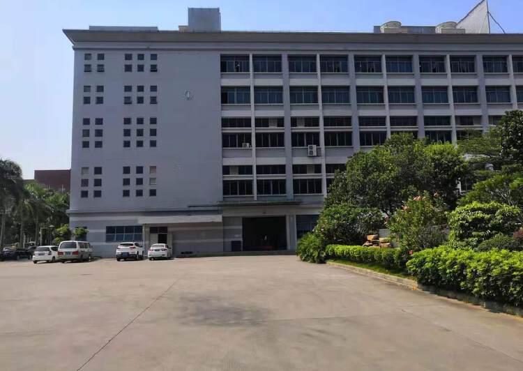 广州新塘小独院出售,占地6.66亩只要3000万1