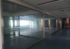 横岗六约电商园396平办公仓库特价出租