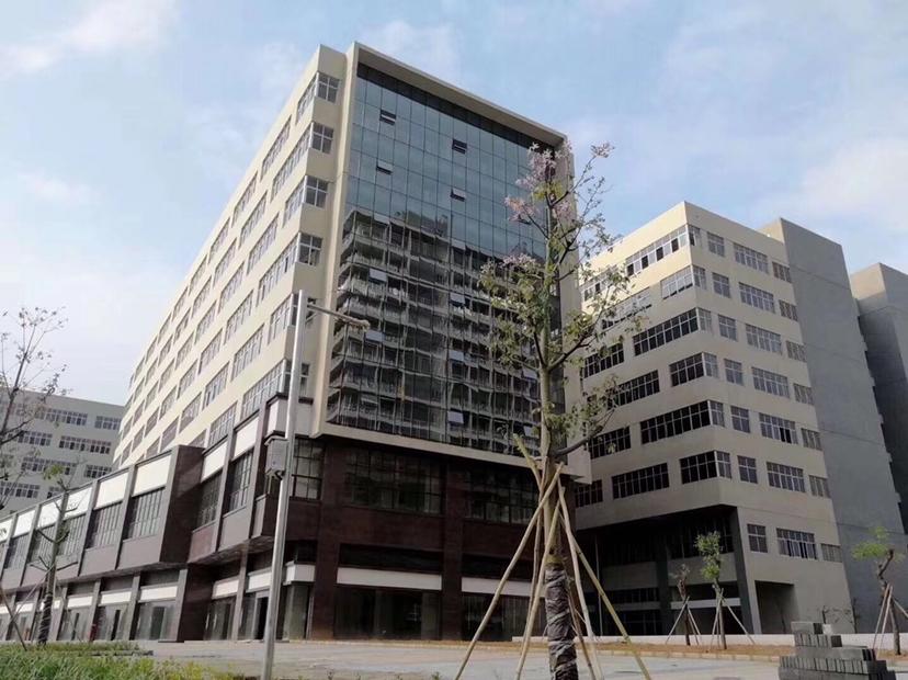 深圳周边全新红本厂房1000平出售,独立50年产权