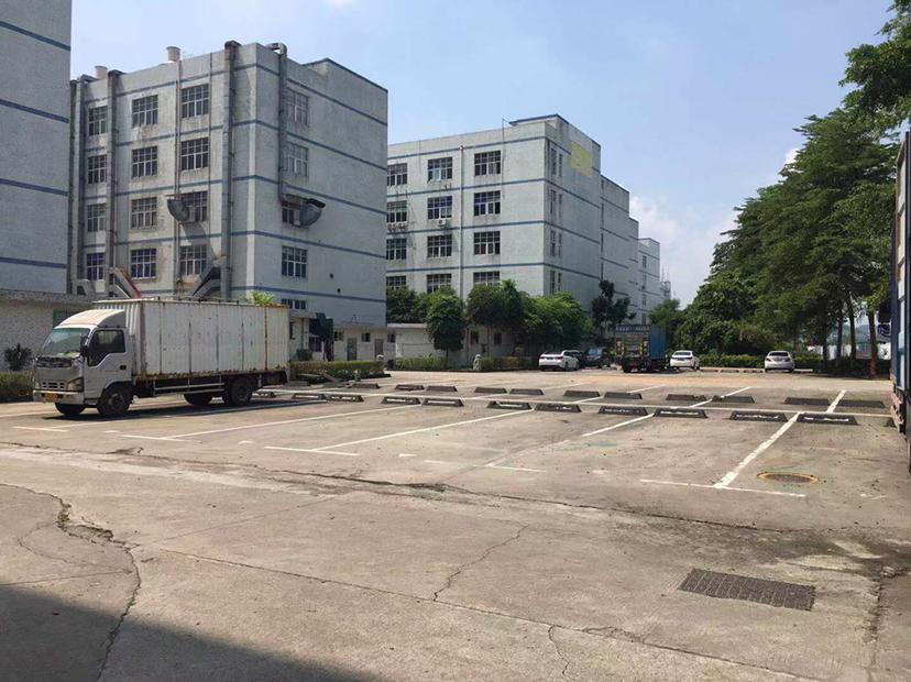 广州南沙红本电镀工业园11000平6500万出售价格可谈