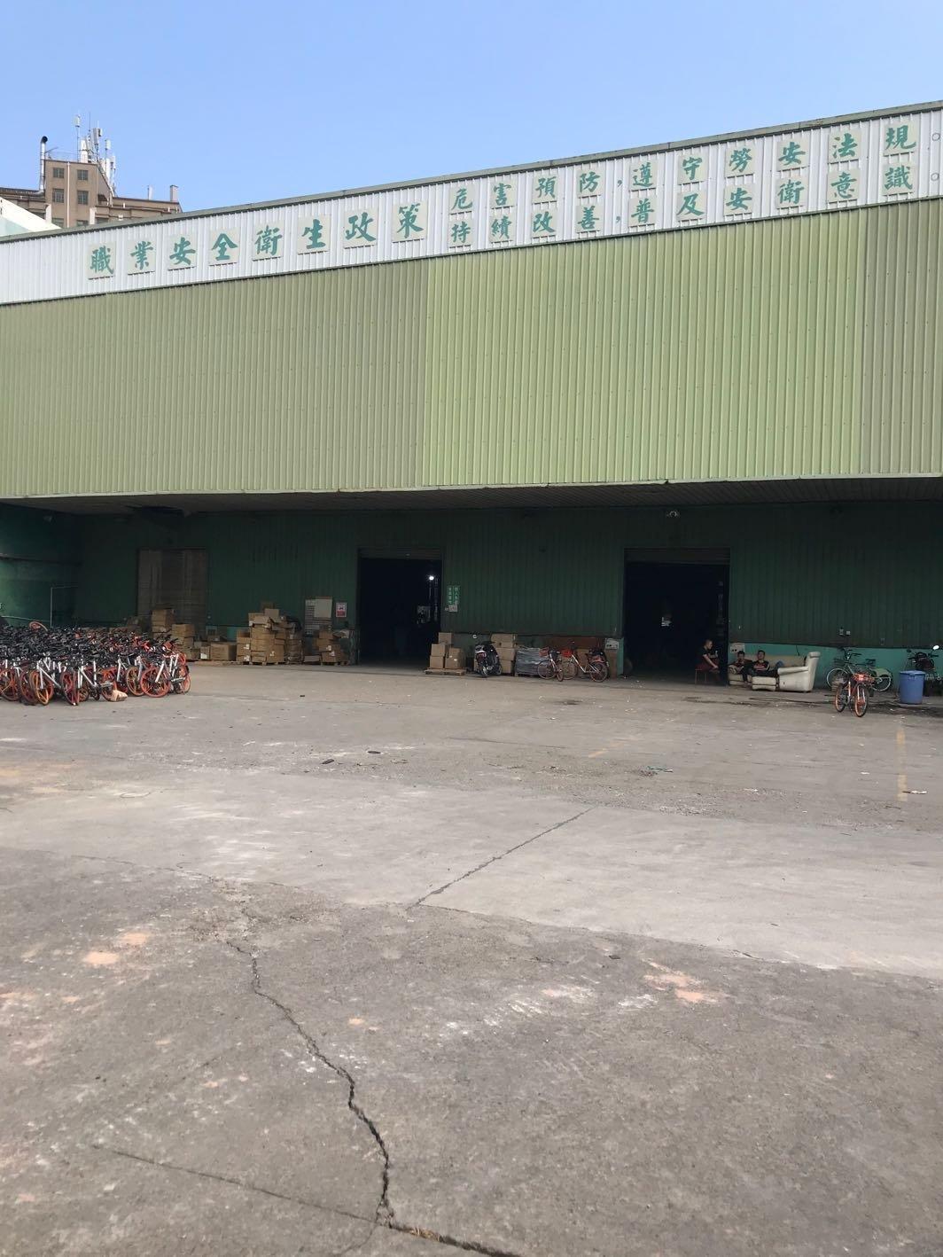 龙华清湖地铁口新出单一层3000平方钢构滴水7米