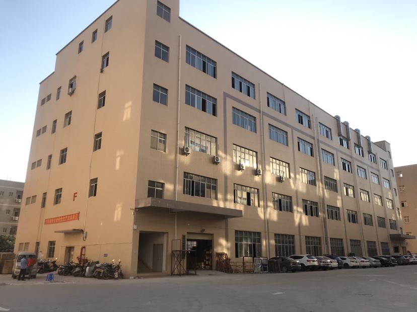 惠州电子厂房6800㎡出售