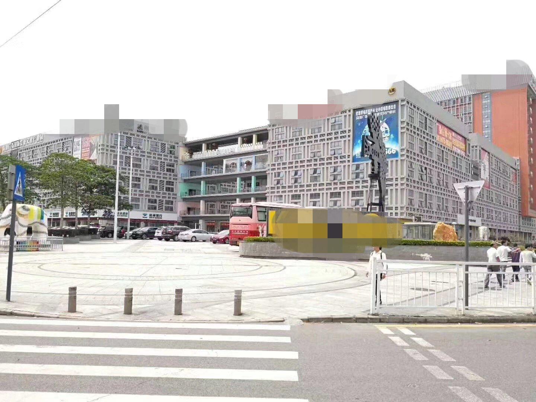平湖华南城附近业主厂房出售50000平方