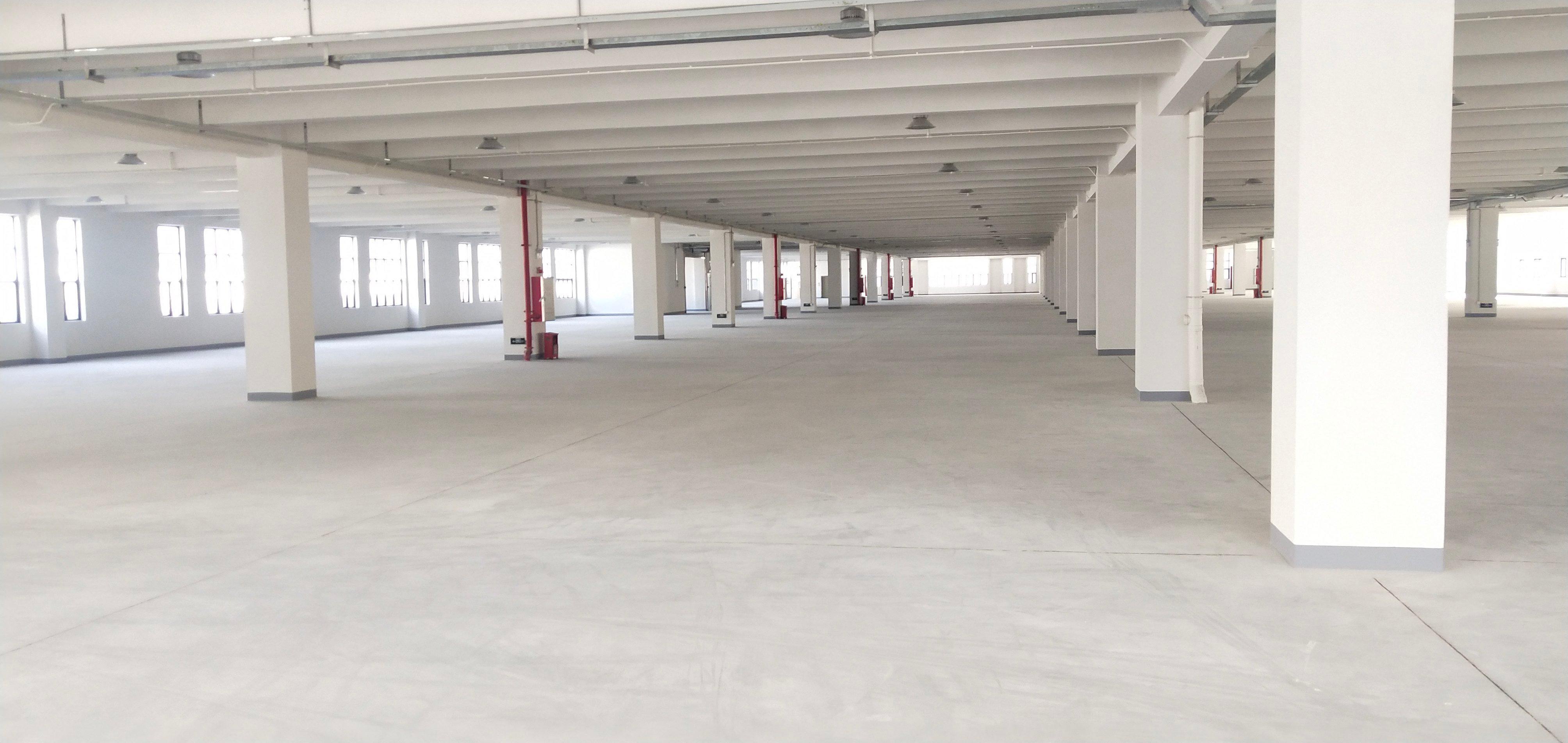 北滘镇主干道边新出独栋标准厂房出租7200平带红本可办环评。-图2