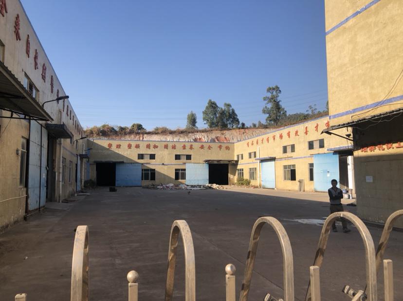 坑梓附近原房东独院仓库12000平有消防有卸货平台500可分