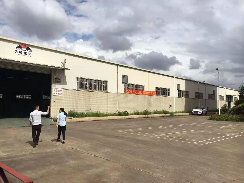 惠城区小金口新出原房东钢结构5000平米滴水7米高