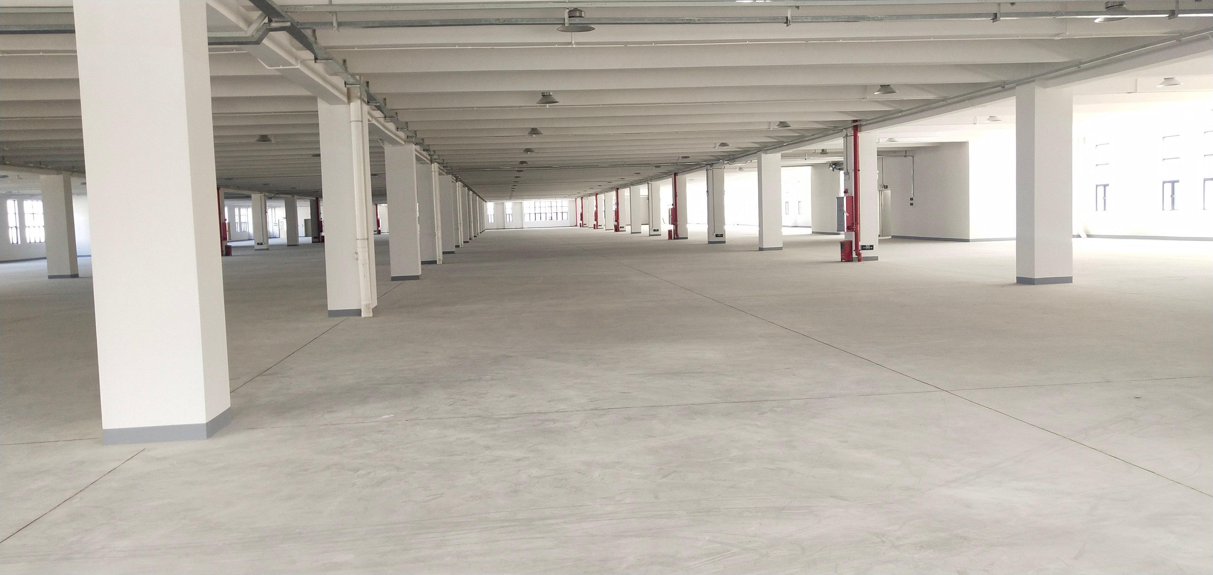 北滘镇主干道边新出独栋标准厂房出租7200平带红本可办环评。