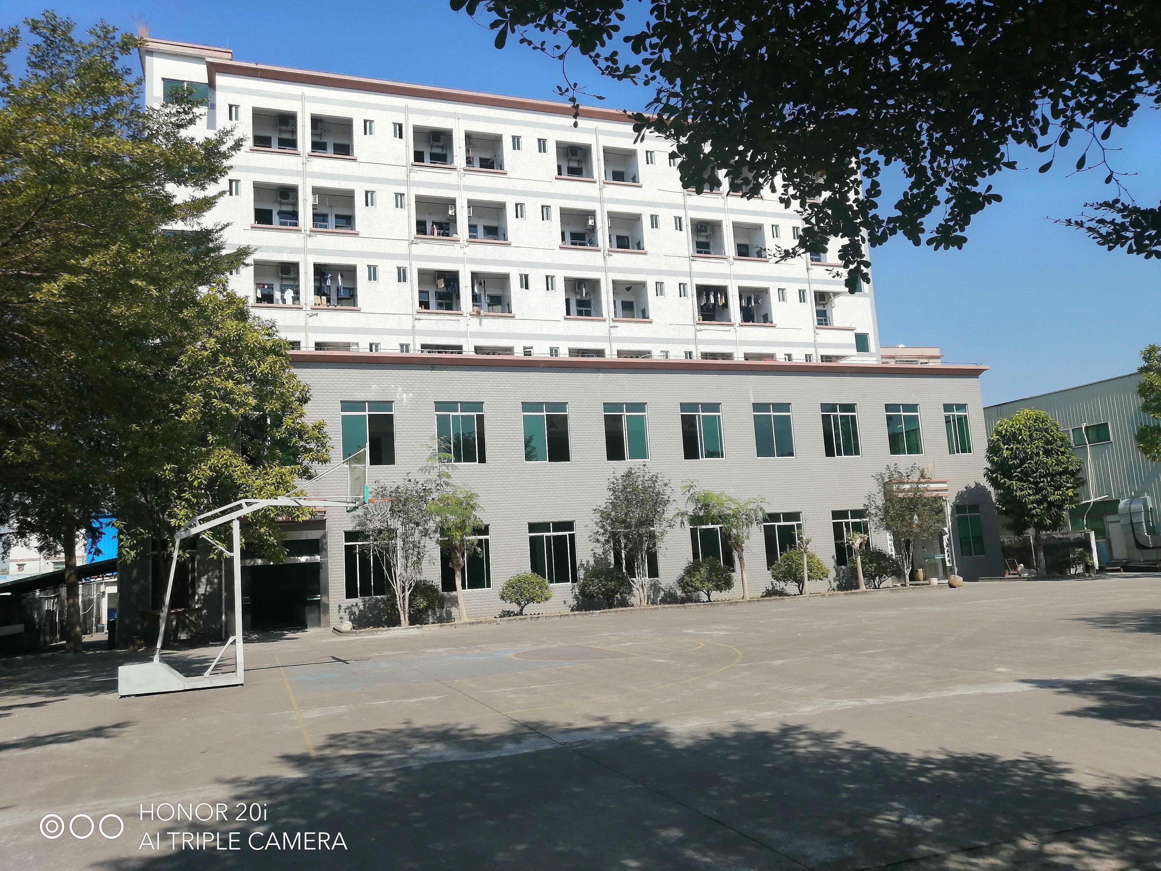 惠阳镇隆原房东出租独栋标准厂房8000平方-图6