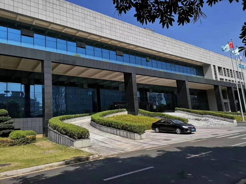 深圳市23000平米国有双证厂房出售