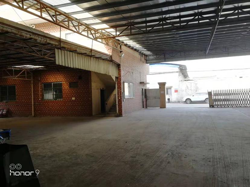 江门荷塘康溪工业区3000独门独院厂房出租