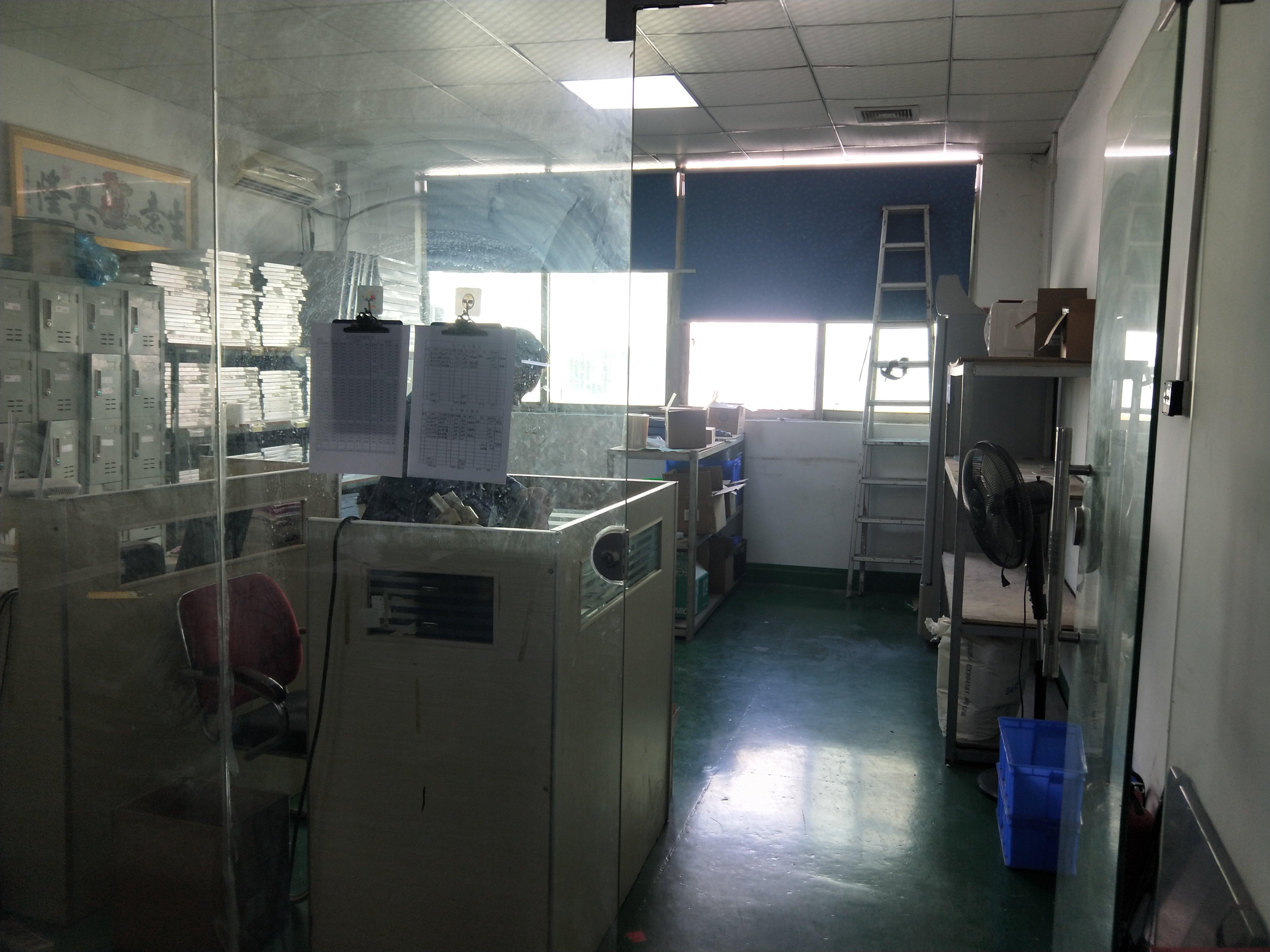 福永塘尾地铁站附近新出300平方厂房出租