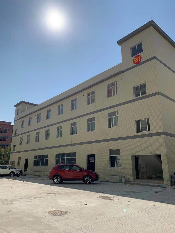 临深成熟工业园片区,独栋红本厂房出售