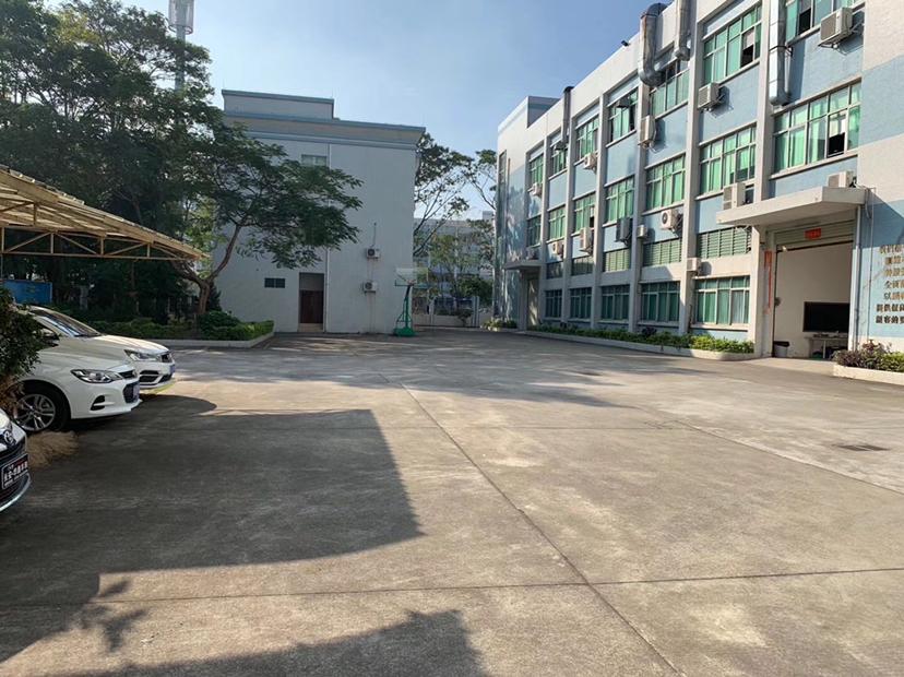 惠阳新圩原房东3楼1460平,现成水电带装修证件齐全可办环评
